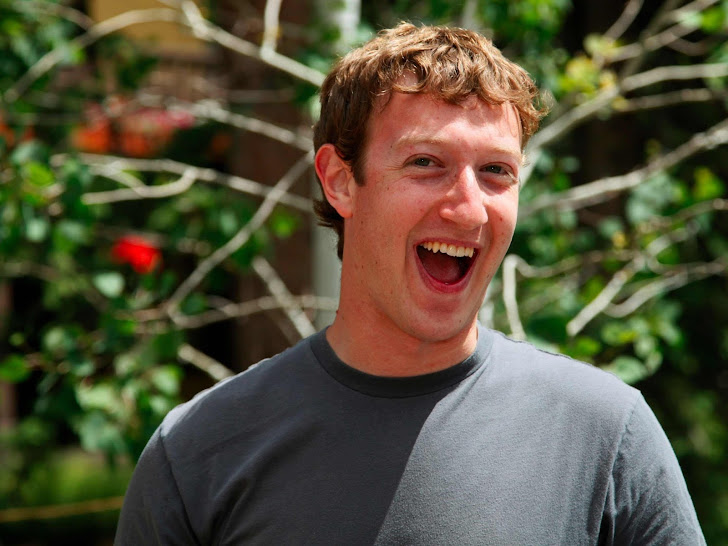 Mark's Milestone: 1 Billion People Uses Facebook in A Single Day