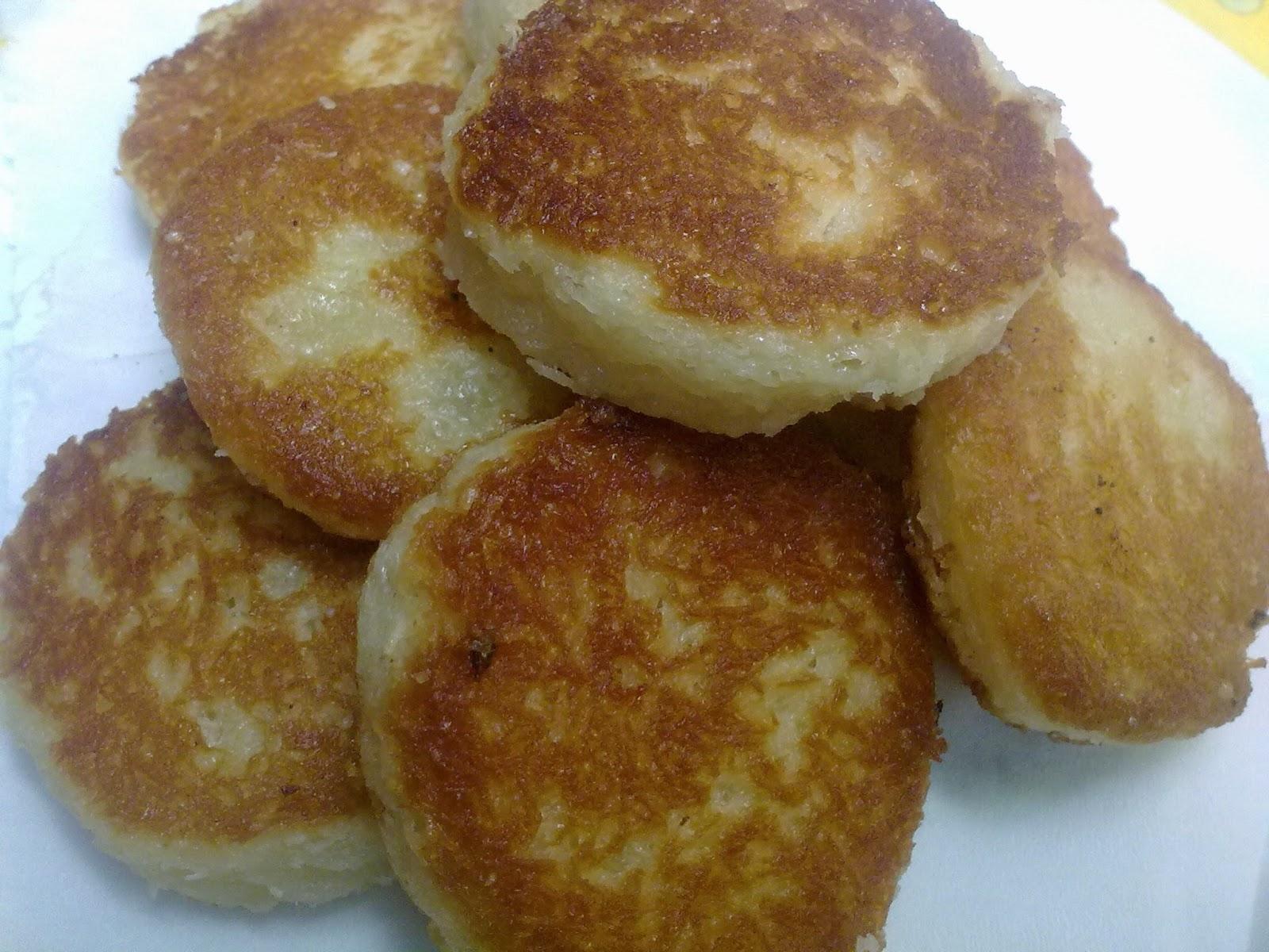 Resep Membuat Kue Wingko Babat Khas Semarang