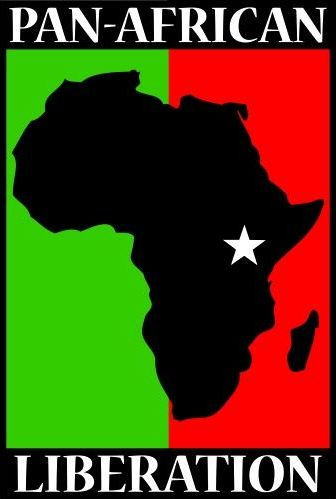 New Africa Peace Movement