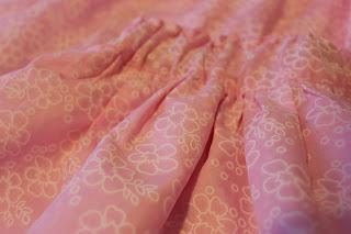 family look розовые юбки