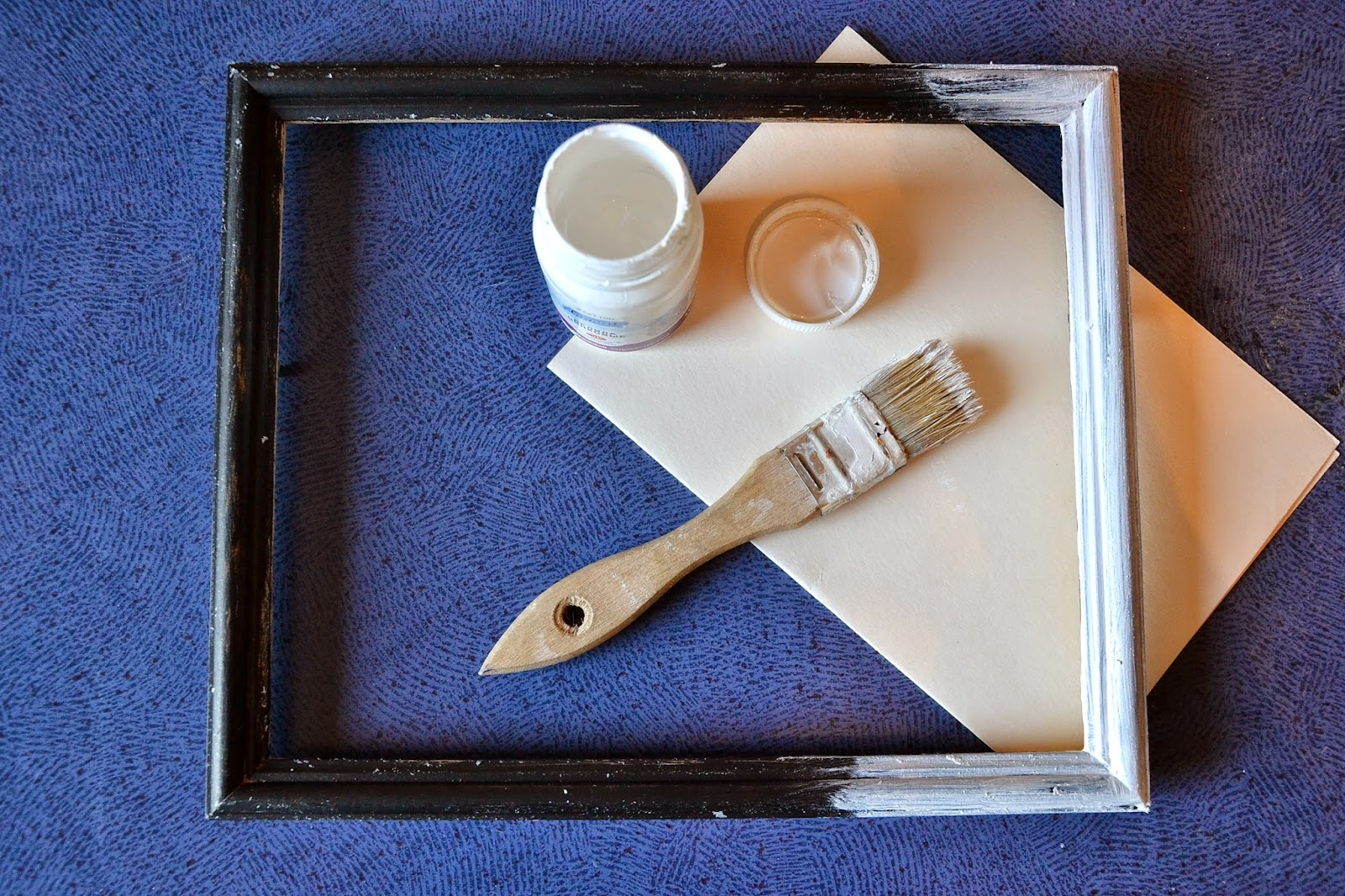 Как сделать из матовой поверхности глянцевую в фотошопе