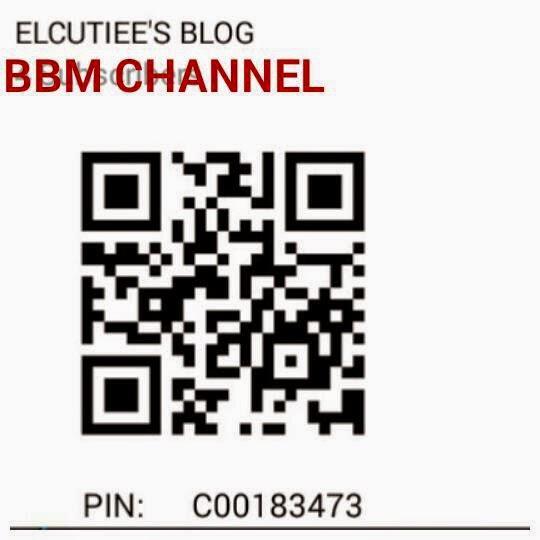 JOIN ELCUTIEE BBM COMMUNITY