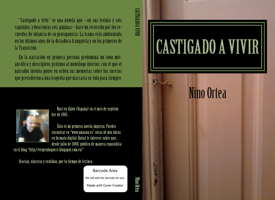 Mis libros disponibles en Amazon