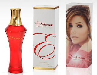 Free EVAmour Fragrance Sample by Eva Longoria