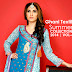 Ghani Textile Summer Collection 2014 Vol-6 | Pakistani Embroidered Lawn Dresses 2014-2015