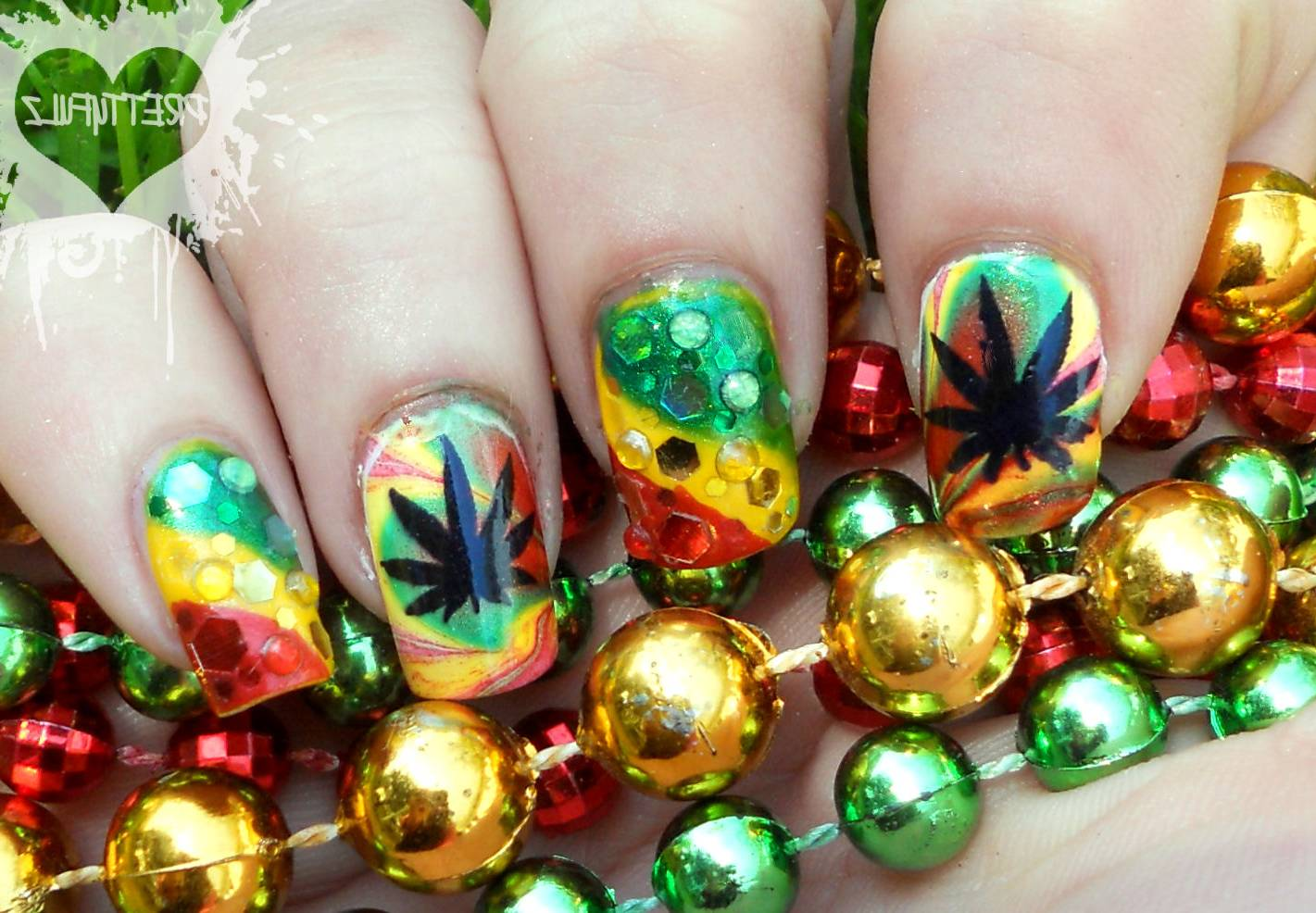 Different Art Designs : Amy s daily dose top nail art designs on pinterest