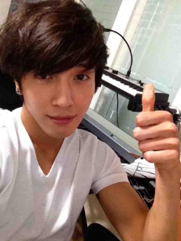Yonghwa de CN BLUE Confirma ser protagonista del Nuevo drama con Park Shin Hye y Lee Min Ho  042412_JungYongHwa