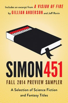 https://www.goodreads.com/book/show/21936889-simon451-fall-2014-preview-sampler