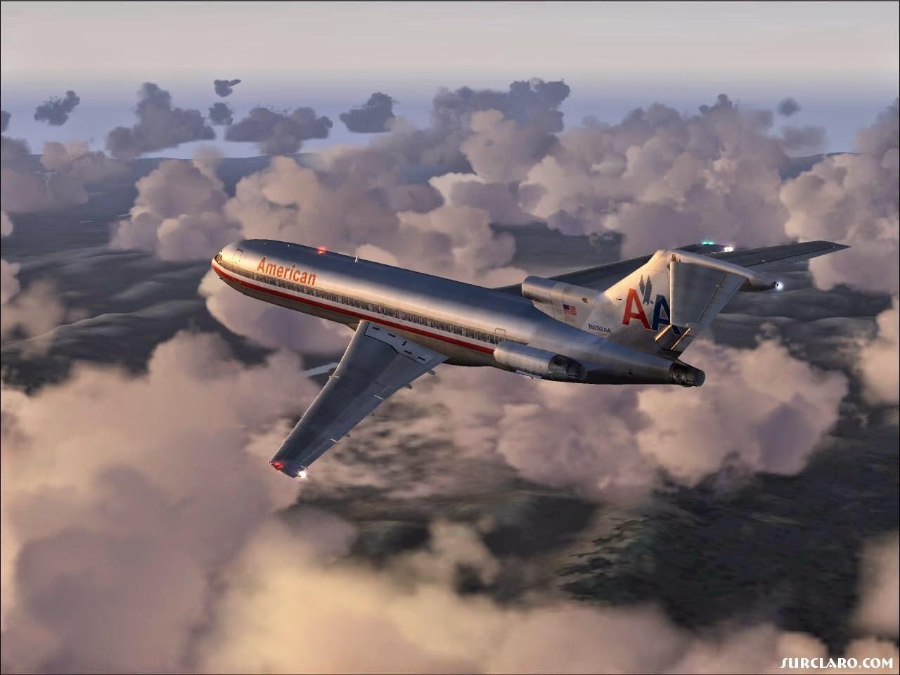 آيباد يتسبب في توقف إقلاع عشرات الطائرات !