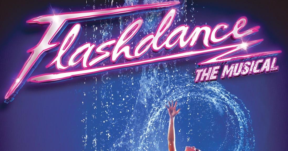 Lyric flashdance lyrics : What a Feeling! 'Flashdance' Flashes and Splashes Its Way Into ...