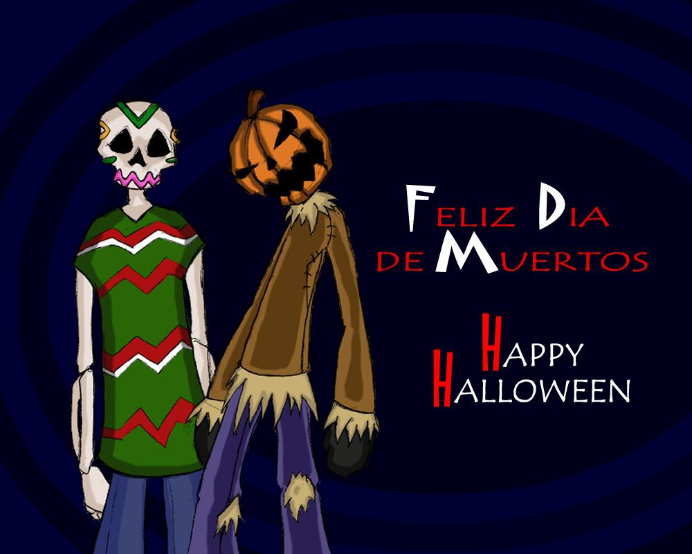 Imagenes Halloween Imagenes Chistosas Para facebook - imagenes de dia de muertos chistosas