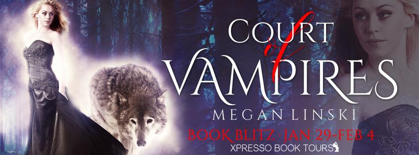 Court of Vampires Book Blitz