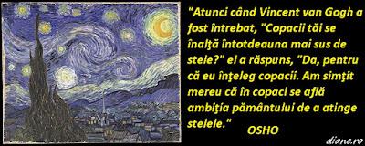 Povestea lui van Gogh