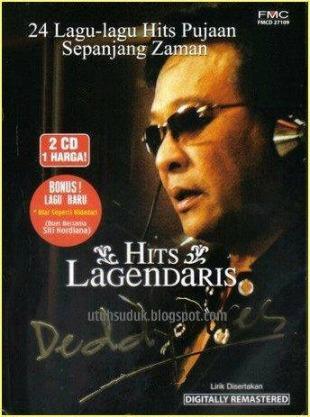"Music 90'an: DEDDY DORES ""HITS LAGENDARIS"" (CD VERSION)"