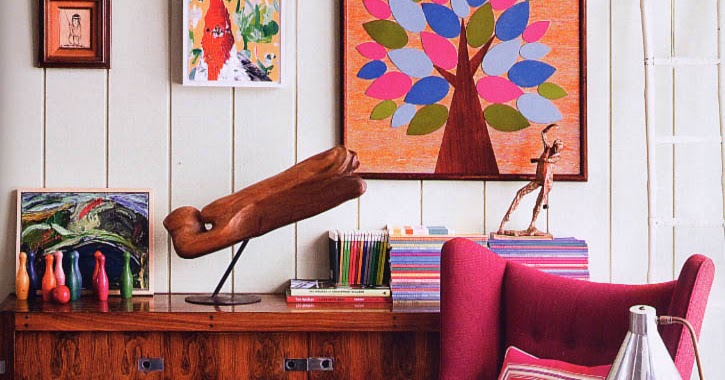 Arte en el desv n identificar antig edades muebles de for Muebles el desvan