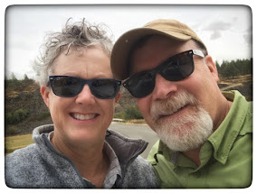 Thirty-Five Happy Years Spent Together