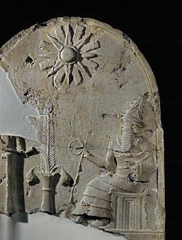 Shamash (dios-Sol)