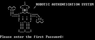 RoboAuth