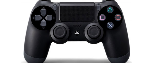 DualShock 4: Hands-On With The PS4 Controller