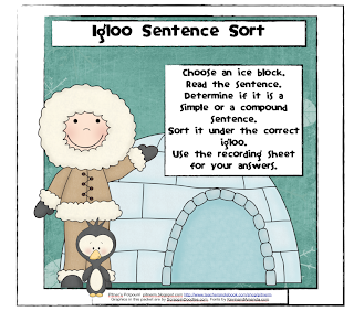 Complex sentence examples for kids and compound sentence