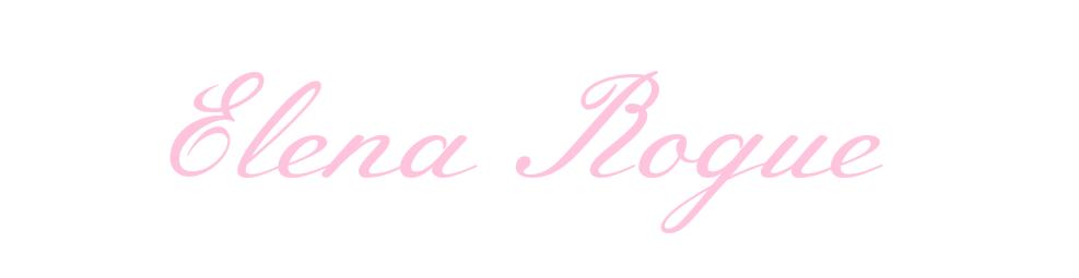 Elena Rogue