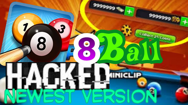 8 Ball Pool Hack - Chips and Cash Cheats
