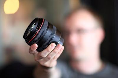 """"""" أندرويد """" أخذ صورة إحترافية بتقنية Focus أو Lens blur"""