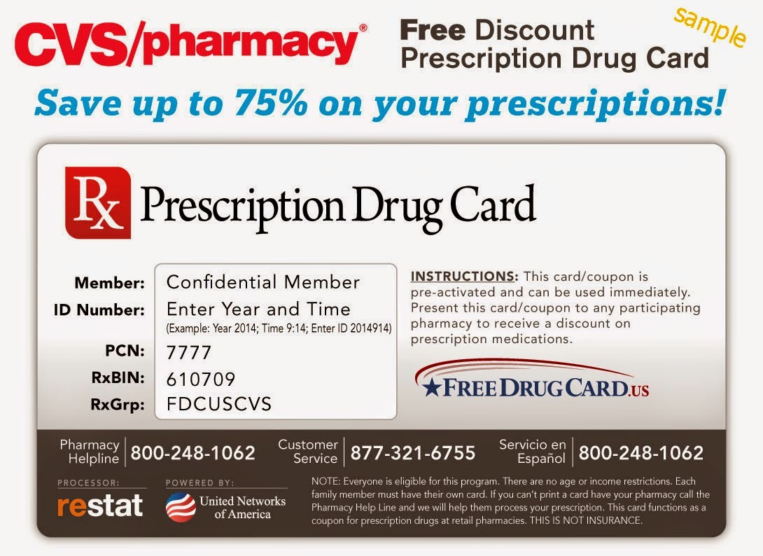 Cvs discounts and coupons