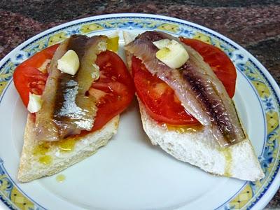 Sardina cocinar en casa es - Como cocinar sardinas ...