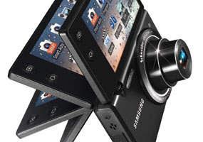 Camera Samsung MV800