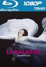 La bailarina (2016) BDRip 1080p DTS
