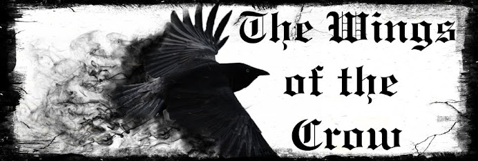 The Wings of the Crow