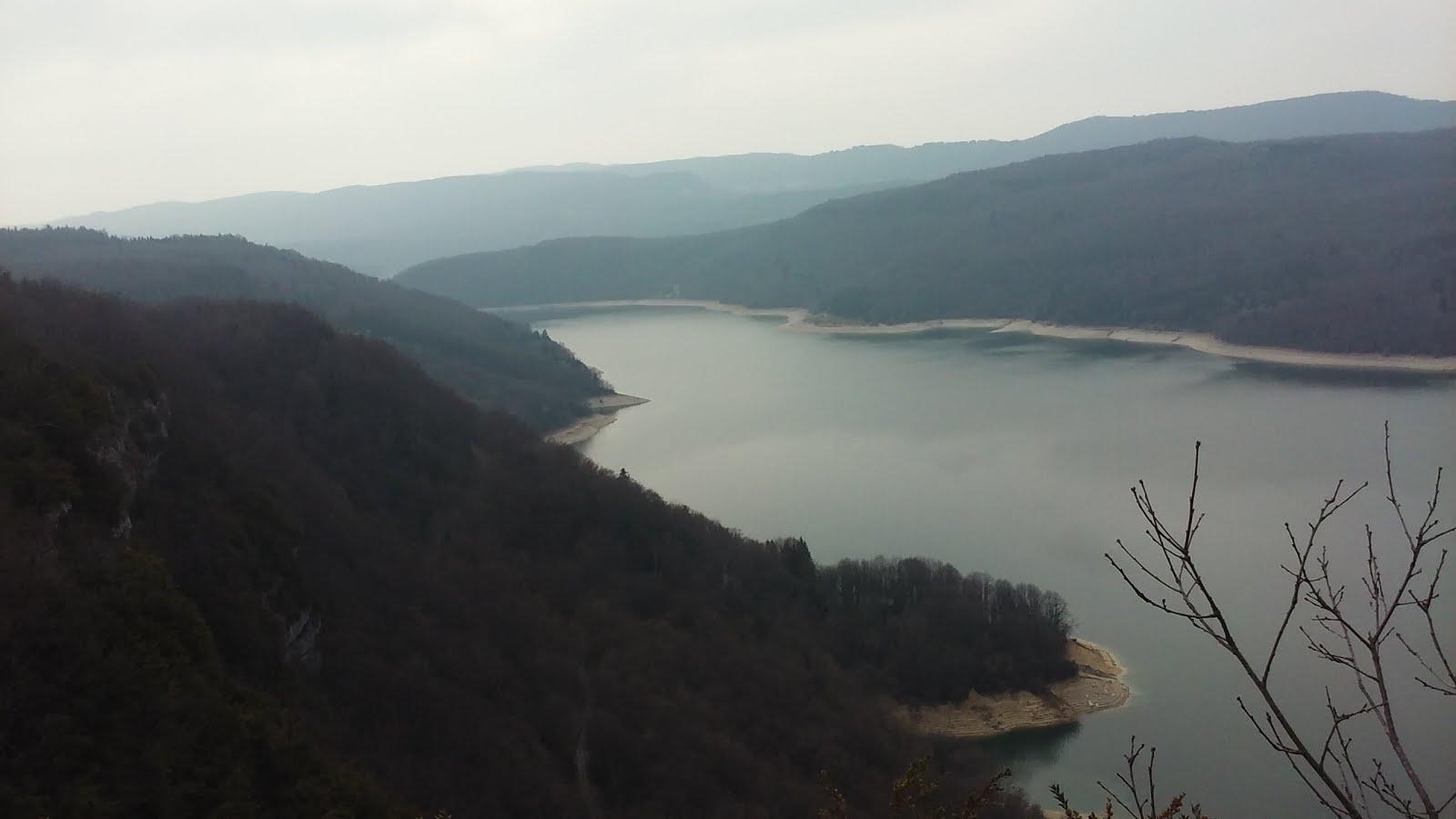 Moirans en Montagne (Jura)