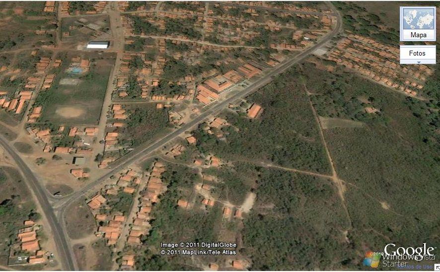 Mapa Por Satelite