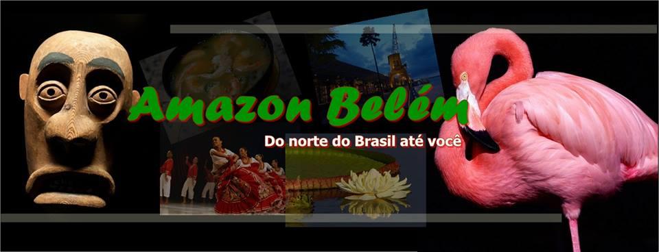 Companhia Amazon Belém
