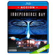Día de la Independencia (1996) Full HD 1080p Audio Dual Latino-Ingles