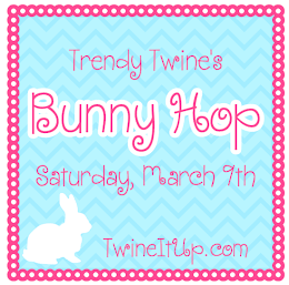 Trendy Twine  Bunny Hop