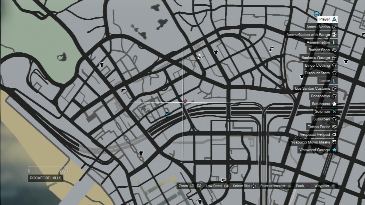 Entity Xf Gta 5 Location