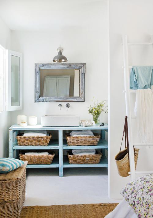 Interior deliciosa casita de verano en 37 m virlova style - Apartamentos verano playa ...