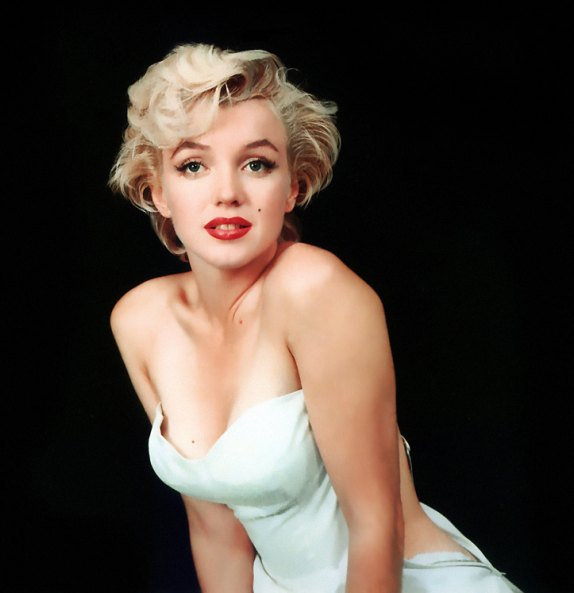Açúcar&Canela: A diva Marilyn Monroe!!