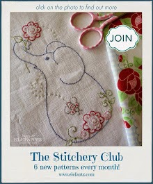 The Stitchery Club