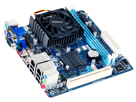 how to build your own cpu