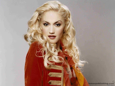 Gwen Stefani Beautiful Wallpaper