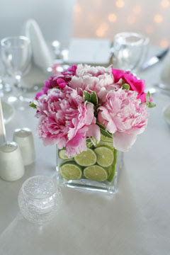 Decor For Wedding Reception