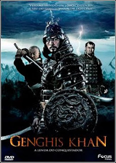 Genghis%2BKhan%2B %2BA%2BLenda%2BDe%2BUm%2BConquistador Download   Genghis Khan: A Lenda De Um Conquistador   RMVB   Dublado