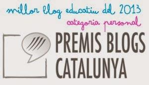 Millor blog educatiu 2013