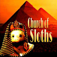 Church of Sloths (Facebook Group)