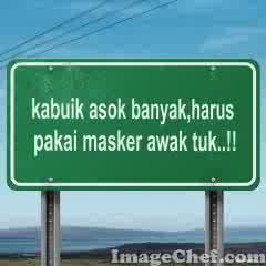 DP BBM Kabut Asap Bahasa Riau