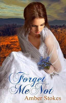 Free e-book! Forget Me Not by Amber Stokes