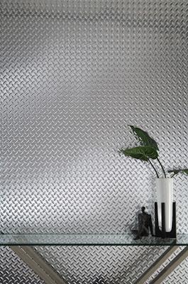 & Diamond Plate Plastic Sheets